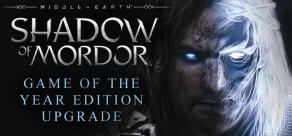 Купить Middle-earth: Shadow of Mordor GOTY. Middle-earth: Shadow of Mordor - GOTY Edition Upgrade