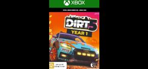 Купить DIRT 5 - Year 1 Edition (Xbox)